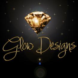 GLOW DESIGNS LOGO
