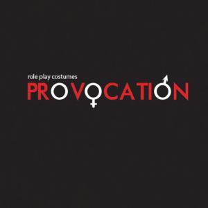 Provocation_logo
