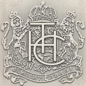 THC Logo Square