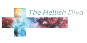 The Hellish Diva Logo