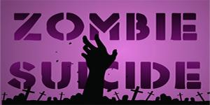 zombie suicide logo 2013