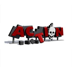 Action Logo 512X512